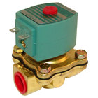 All Points 58-1108 Water Solenoid Valve; 24V; 1/2 inch FPT