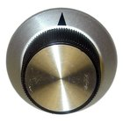 All Points 22-1259 1 13/16 inch Oven / Steamer Indicator Knob with Pointer