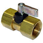 All Points 56-1169 Steam Drain Ball Valve; 1/2 inch FPT