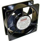 All Points 68-1097 4 11/16 inch x 4 11/16 inch Axial Fan - 2750 RPM, 230V, 14W