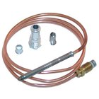 All Points 51-1132 Baso Super Slim Jim Coaxial Thermocouple - 30 inch