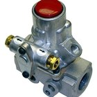 All Points 54-1112 Gas Safety Valve; Natural Gas / Liquid Propane; 1/2 inch Gas In / Out; 1/4 inch Pilot In / Out