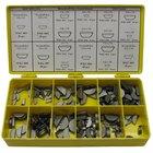 All Points 85-1042 250 Piece Woodruff Key Kit
