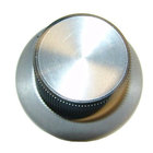 All Points 22-1574 Silver Food Warmer Knob