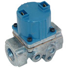 All Points 54-1071 Gas Solenoid Valve; 1/2 inch FPT; 25V