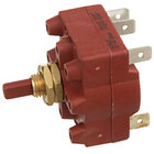 All Points 42-1172 On/Off Rotary Switch - 25A/120V/240V