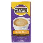 Sugar Free Oregon Chai Tea Latte Concentrate - 32 oz.