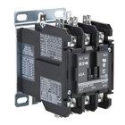 Replacement Non-Reversing Contactor - 40A, 208/240V, 3 Poles