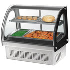 Drop-In Hot Food Display Warmers