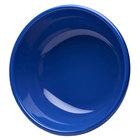 Elite Global Solutions D512B Rio Winter Purple 18 oz. Round Melamine Bowl - 6/Case