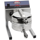 Nemco 7020A-1208 Belgian Waffle Maker with Fixed Grids - 208V