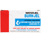 Medi-First Burn Jel Single Dose Packet - 6/Box