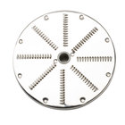 Avantco CGRATE18 1/8 inch Grating Disc
