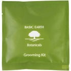 Basic Earth Botanicals Hotel and Motel Grooming Kit - 250/Bag