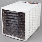 Weston 75-0201-W 10-Tray Food Dehydrator