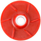 Crathco 1008M Small Red Impeller for E29 and E49 Crathco Beverage Dispensers