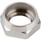 Bunn 02850.0000 Faucet Jam Nut for Hot Water Dispensers, Coffee Servers & Coffee Brewers