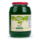 Mint Jelly 4 lb. Glass Jar - 6/Case