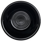 CAC TG-11-BLK Tango 5 oz. Black Fruit Bowl - 36/Case