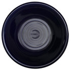 CAC TG-32-CBU Tango 3.5 oz. Cobalt Blue Fruit Bowl - 36/Case