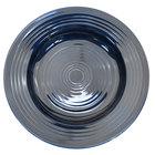 CAC TG-120-CBU Tango 22 oz. Cobalt Blue Pasta Bowl - 12/Case