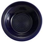 CAC TG-10-CBU Tango 13 oz. Cobalt Blue Grapefruit Bowl - 36/Case