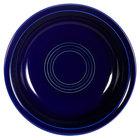 CAC TG-B7-CBU Tango 20 oz. Cobalt Blue Round Nappie Bowl - 24/Case