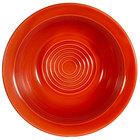 CAC TG-10-R Tango 13 oz. Red Grapefruit Bowl - 36/Case