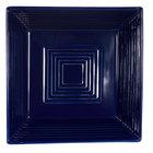 CAC TG-B6-CBU Tango 15 oz. Cobalt Blue Square Bowl - 24/Case