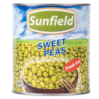 Sweet Peas #10 Can