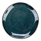 Tuxton GAN-002 Artisan Night Sky 6 1/2 inch China Plate - 24/Case