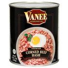 Vanee 690VS #10 Can Corned Beef Hash - 6/Case