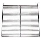 All Points 26-2657 Chrome Wire Shelf - 24 1/2 inch x 26 1/2 inch