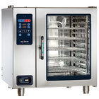 Alto-Shaam CTC10-20E Combitherm Electric Boiler-Free 22 Pan Combi Oven - 208-240V, 3 Phase
