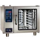 Alto-Shaam CTC7-20G Combitherm Liquid Propane Boiler-Free 16 Pan Combi Oven - 120V