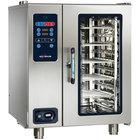 Alto-Shaam CTC10-10G Combitherm Liquid Propane Boiler-Free 11 Pan Combi Oven - 120V