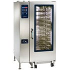 Alto-Shaam CTC20-20E Combitherm Electric Boiler-Free Roll-In 40 Pan Combi Oven - 208-240V, 3 Phase