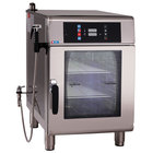 Alto-Shaam CTX4-10EC Combitherm CT Express Electric Boiler-Free 5 Pan Combi Oven with Express Controls and Catalytic Converters - 208-240V, 3 Phase