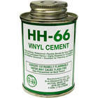 All Points 85-1143 HH-66 Vinyl Cement - 4 oz.