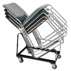 National Public Seating DY86 Stack Chair Dolly