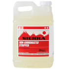 Sierra by Noble Chemical 2.5 gallon / 320 oz. Non-Ammoniated Stripping Floor Finish - 2/Case