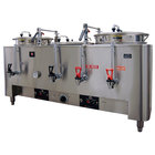Grindmaster 8306(E) Triple 6 Gallon Coffee Machine Urn - 120/208/240V