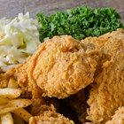 Cajun Injector 10 oz. Chicken Fry Mix