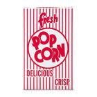 Great Western 11074 2.8 oz. Popcorn Box 250 / Case
