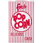 Great Western 11074 2.8 oz. Popcorn Box - 250/Case