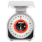 Rubbermaid FGYG450R Pelouze 50 lb. Mechanical Portion Control Scale