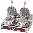 Wells WB-2E Double Waffle Maker - 230V