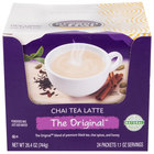 Oregon Chai Original Chai Dry Mix Single Serve Packets - 24/Box