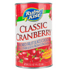 Canned Cranberry Juice Cocktail 46 oz. Can