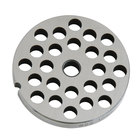 3/8 inch Hole Meat Grinder Plate #22